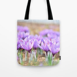 Flower photography by Mohammad Amiri Tote Bag