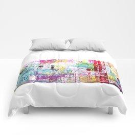 Neon 2 Comforters