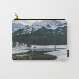 Spray Lakes, Canmore II Carry-All Pouch