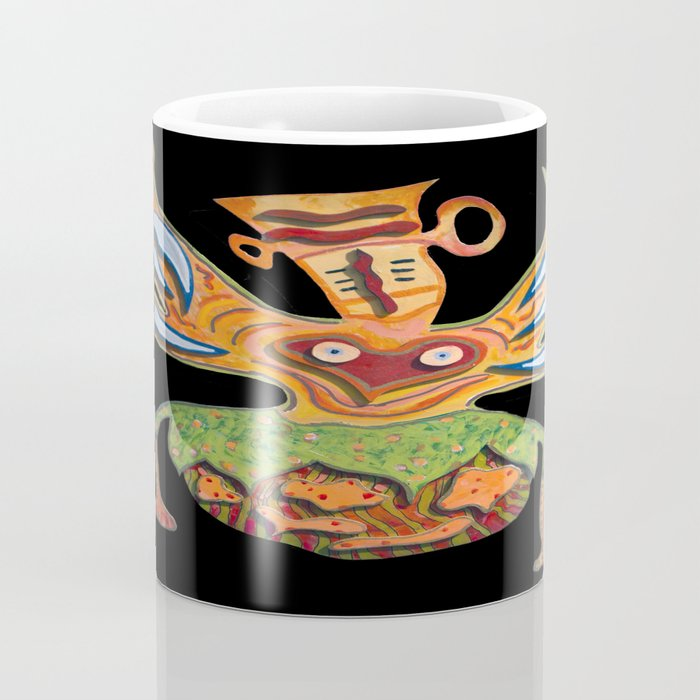 xochipilli Coffee Mug