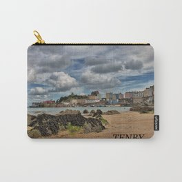 Tenby 1 Carry-All Pouch