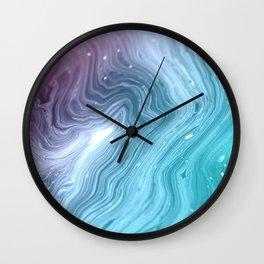 Jupiter 1 Wall Clock