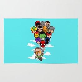 Balloon Stan II Rug