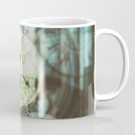 multi exposure clock Coffee Mug
