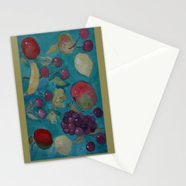 Retro Kitchen  WC20150714a Stationery Cards