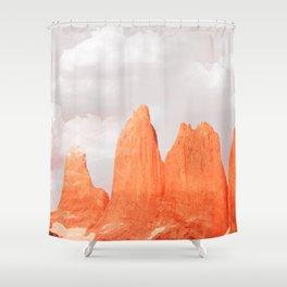 Rendevouz #society6 #decor #buyart Shower Curtain