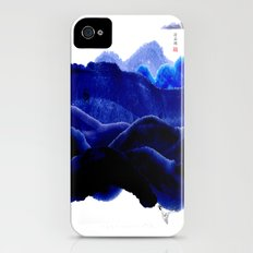 Flow iPhone (4, 4s) Slim Case