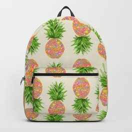 Pineapple or Pot Backpack