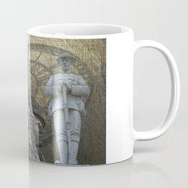 Landmarks 2 Coffee Mug