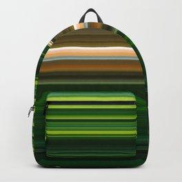 Forest Mushroom Backpack