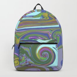 BRIGHT MIX Backpack