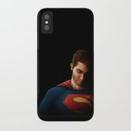 SuperHoech iPhone Case