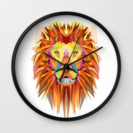 TATA MATA Wall Clock