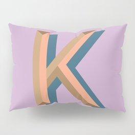 k Pillow Sham