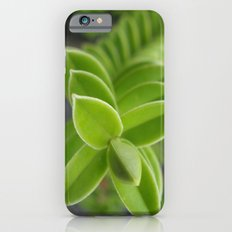 Plant! Slim Case iPhone 6s