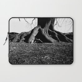 Trunks of tree Laptop Sleeve