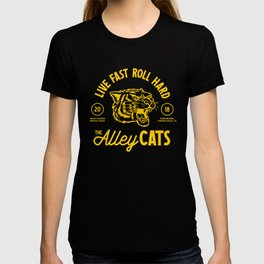 The Alley Cats T-shirt