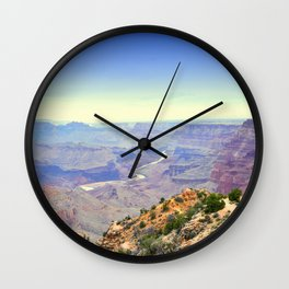 Grand Canyon Wall Clock