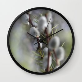 the beauty of a summerday -75- Wall Clock