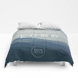 MY HELP Comforters