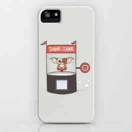 Dunk Gizmo iPhone Case