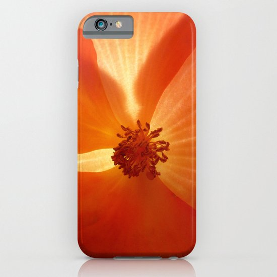 Sunshine iPhone & iPod Case