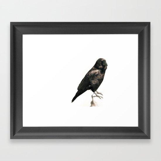 animal#01 Framed Art Print