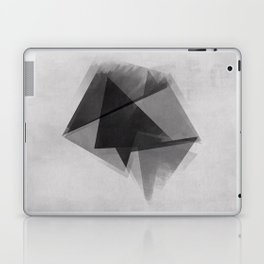 Abstraction Process Laptop & iPad Skin
