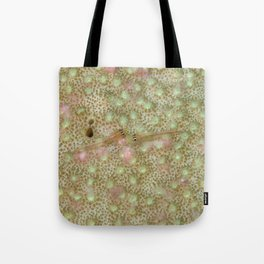 Goby whispers Tote Bag