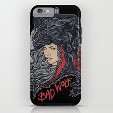 Bad Wolf Tough Case iPhone 6