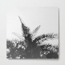 No. 14 Metal Print