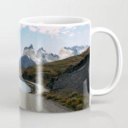 Torres del Paine Coffee Mug