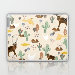 dreamy desert Laptop & iPad Skin
