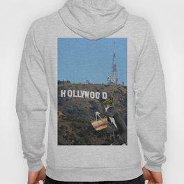 Ray in Hollywood Hoody