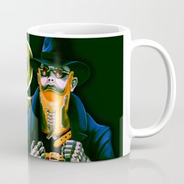 Dr. Gogol's Mad Love Coffee Mug