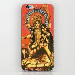 Hindu - Kali 5 iPhone Skin