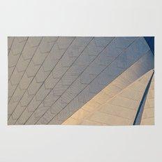 Sydney Opera House VI Rug