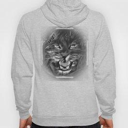 Big Cat Models: Mystic Leopard 01-04 Hoody