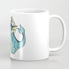 teamwork Coffee Mug