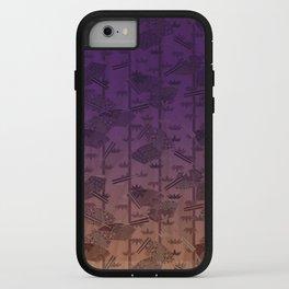 Pomo Ukiyo edition iPhone Case