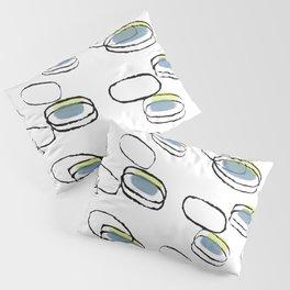 CIRCLES OF LIFE Pillow Sham