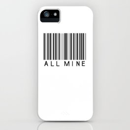 Make it yours. iPhone Case