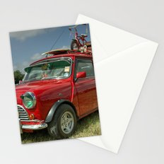 Mini Countryman Stationery Cards