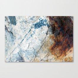 A Natural Canvas Print