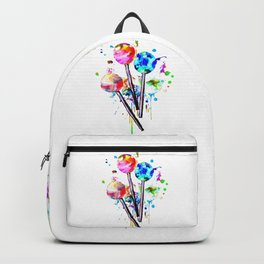 Lollipops Backpack