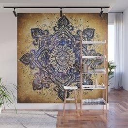 Gypsy Magic Wall Mural