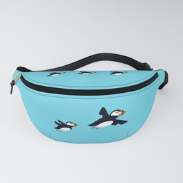Puffins Fanny Pack