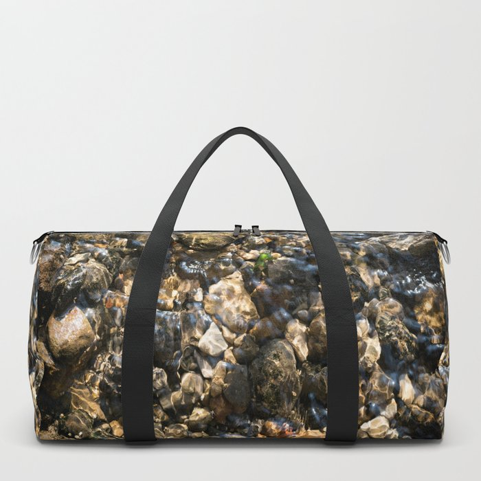 Doulting Pebbles Duffle Bag