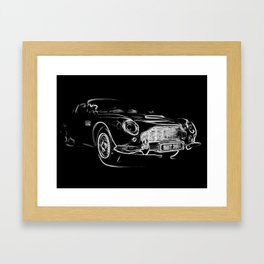 BMT 216A Framed Art Print