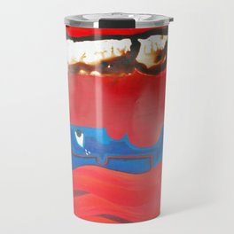 Weeping forest Travel Mug